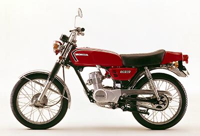 ベンリイ CB50JX2