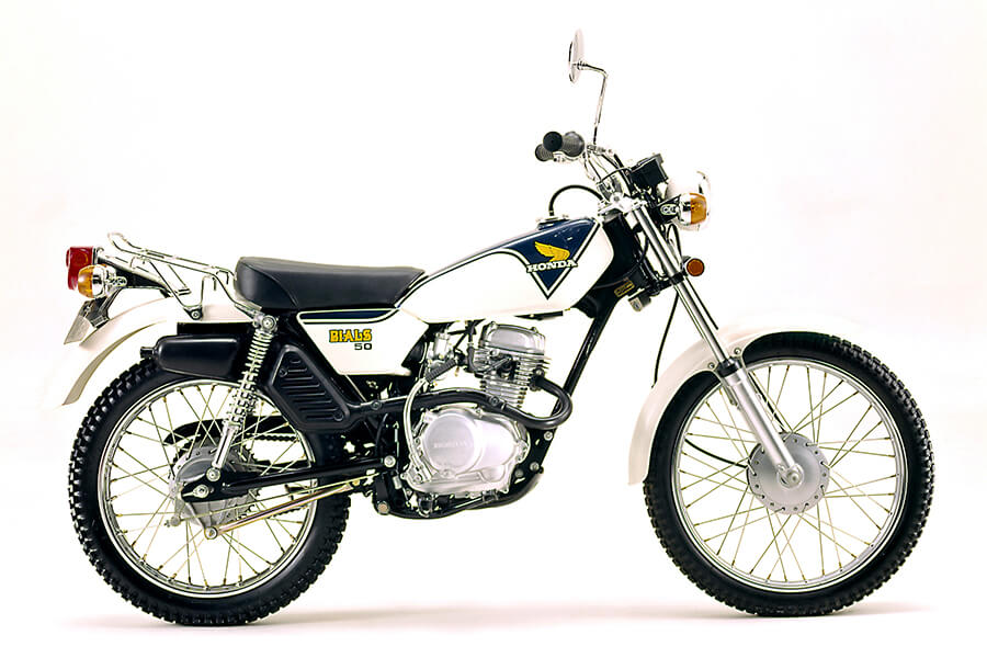 バイアルス TL50