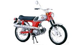 ベンリイ CL50