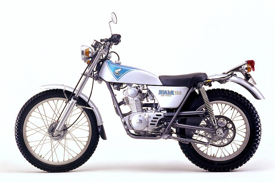 バイアルスTL125