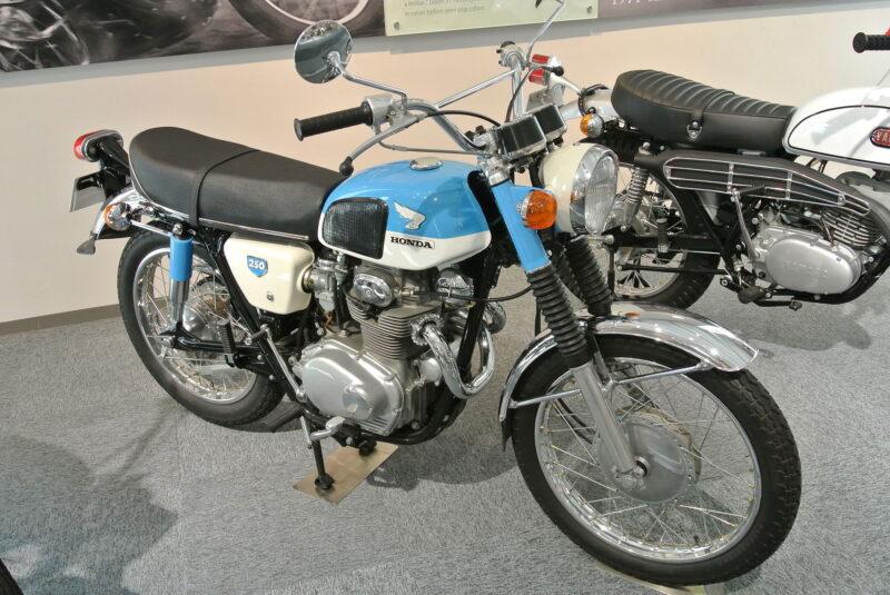 CL250
