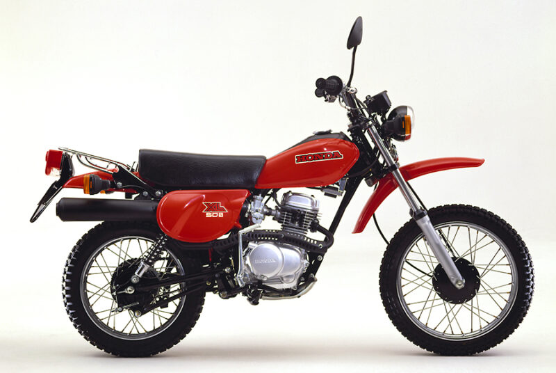 XL50S
